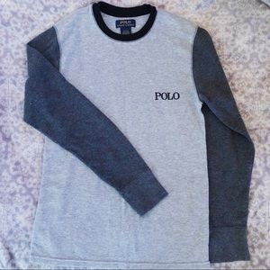 Vintage Polo Thermal